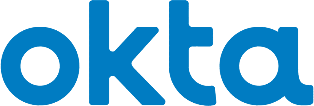 Okta Logo BrightBlue Medium