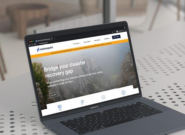 restorepoint website on a mac